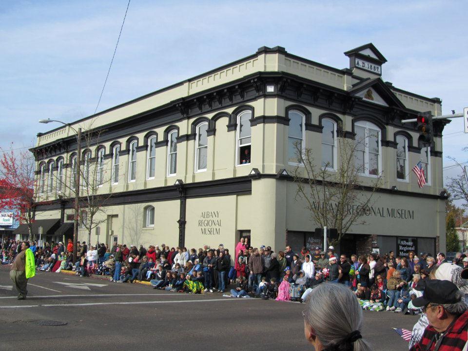 Albany Museum Seeking Local Artists